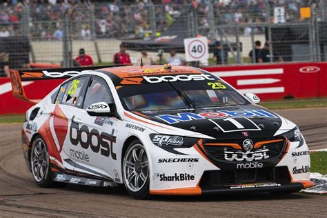 holden zb commodore supercar cotf mobil 1 boost mobile racing 25 2018