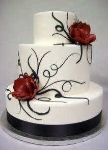 and black wedding cakes amazing black and white wedding cakes 27 pic awesome pictures