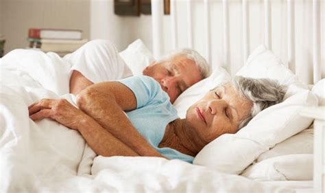How A Lack Of Deep Sleep Robs Old Of Their Memory