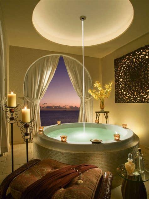 luxurious dream bathroom designs  abound