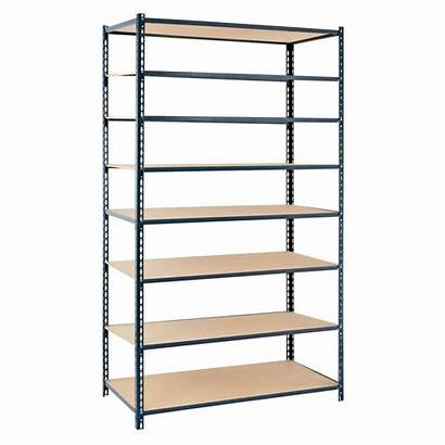Shelving Shelf Unit Edsal Metal Storage Rack
