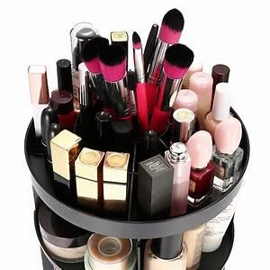 Boite De Rangement Maquillage : rangement de maquillage baban bo te de rangement maquillage pas cher amazon ventes pas ~ Teatrodelosmanantiales.com Idées de Décoration