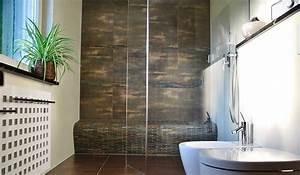 Duschtrennwand Bodengleiche Dusche : trend bodengleiche dusche ~ Michelbontemps.com Haus und Dekorationen