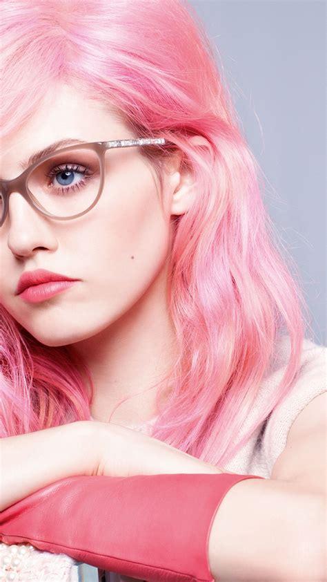 wallpaper charlotte  fashion model chanel pop rock