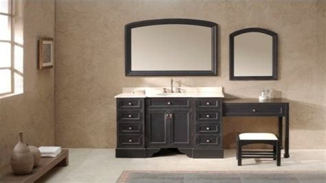 single sink bathroom vanity with makeup area bathroom vanities with makeup area bathroom vanity with