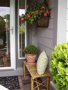 Perfect Small Front Porch Decor 98 For Your Simple Design