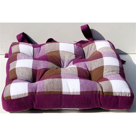 cuscino coprisedia cuscino coprisedia scozzese viola