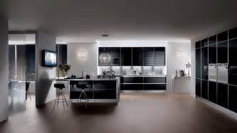 kitchen colour design ideas contemporary kitchens for large and small spaces