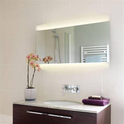 astro fuji   illuminated bathroom mirror buy
