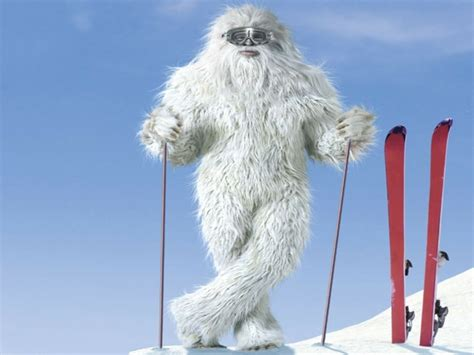 fantastic yeti pictures   ultra hd wallpapers pack