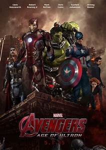 U0026, 39, Avengers, Age, Of, Ultron, U0026, 39, Official, Trailer, Is, Here