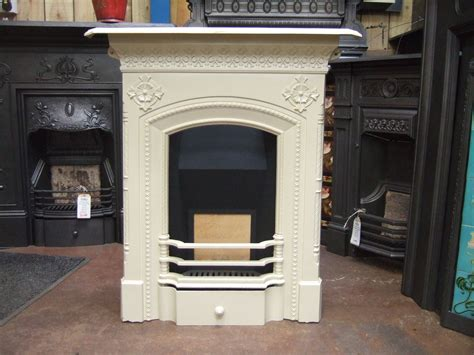 Bedroom Combination Fireplace by Cast Iron Fireplace Wirral 272mc Fireplaces