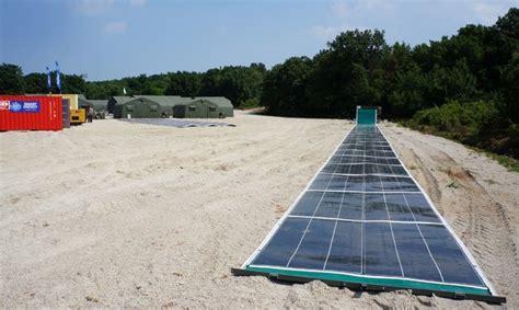 Тонкопленочные солнечные панели