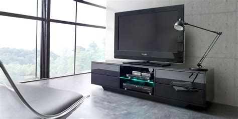 Moderne Tv Lowboards by Moderne Tv Lowboards Tv Lowboard Duliva In Anthrazit