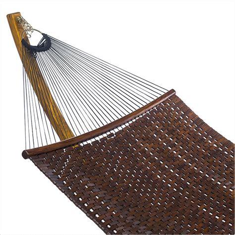 amaca legno amaca in legno d acacia con supporto in legno d abete