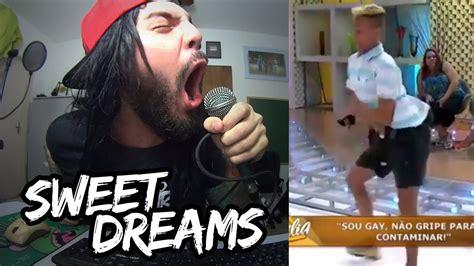 sweet dreams funk em vers 227 o metal m 250 sica memes
