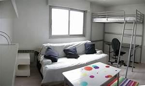 Studio A Louer Paris Pas Cher Etudiant : une maison confortable pour vous louer appartement bordeaux etudiant ~ Nature-et-papiers.com Idées de Décoration