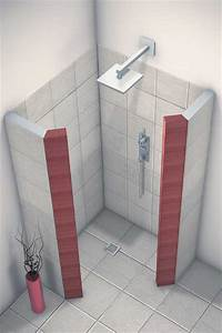 Kleine Badezimmer Mit Dusche : fein kleine dusche waschmaschine badezimmer regale idee ~ Bigdaddyawards.com Haus und Dekorationen