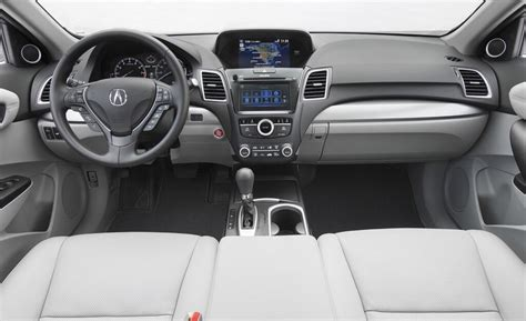 2019 Acura Rdx Redesign, Release Date, Changes