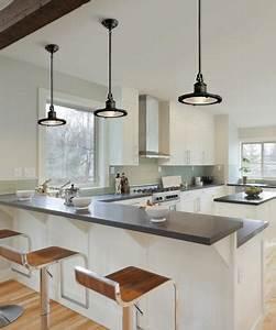 Kitchen Lighting Trends Pendant Lighting Loretta J