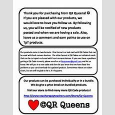 Freebie Christmas Songs Listening Center Using Qr Codes By Qr Queens