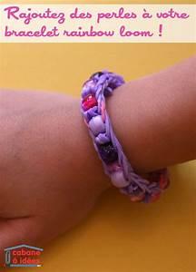 Comment Faire Un Bracelet En Perle : 17 best ideas about comment faire des bracelets on pinterest tutoriel de bracelet tutoriel ~ Melissatoandfro.com Idées de Décoration
