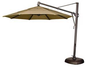 11ft patio umbrella rainwear