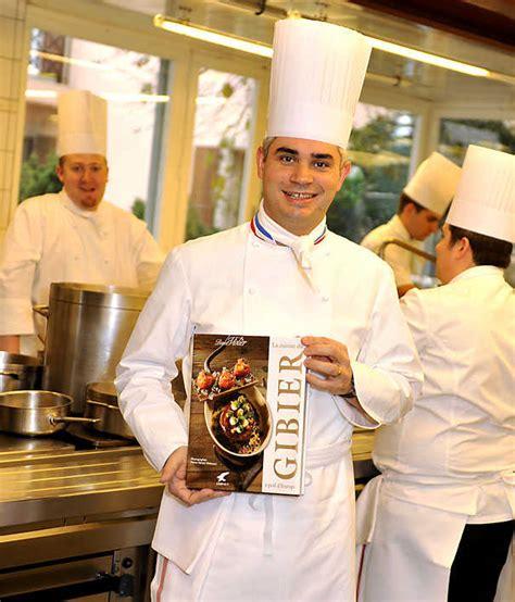 la cuisine du gibier à poil d europe benoit violier signe la cuisine gibier à poil d 39 europe