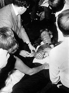 1000+ images about Robert Kennedy Assassination on ...