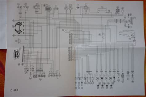Wiring Diagram Ducati Forum The Home For