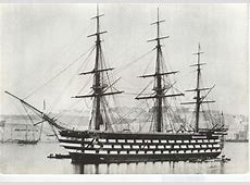 Naval Analyses HISTORY #4 Age of Sail largest warships