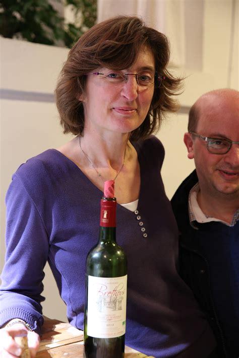 la rencontre des femmes vigneronnes qui font le succes