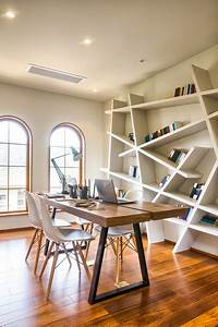 19 cool productive home office designs that everyone