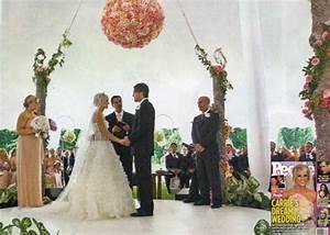 Wedding Collection Nowadays: carrie underwood wedding
