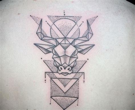 stier tattoo designs mit bedeutungen  ideen