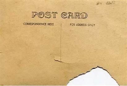 Postcard Textures Antique