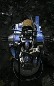 Sell Honda Dirt Bike  Atv Engine 70cc 4 Stroke Motorcycle