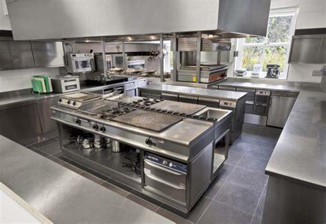 Beautiful Cucine Industriali Per Casa Contemporary Ideas