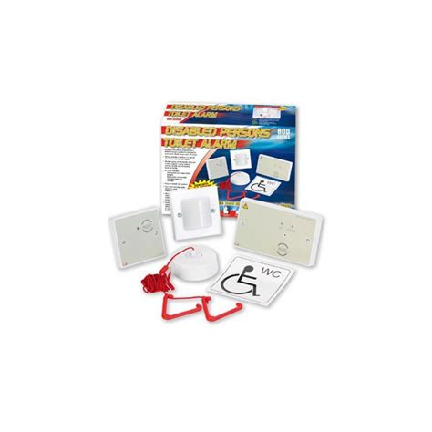 c tec nc951 accessible toilet alarms electricbase