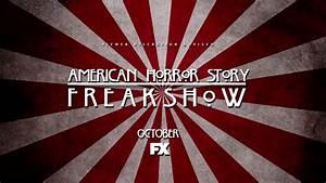 American Horror Story: Freakshow (Season 4) - YouTube