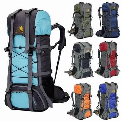 Camping Hiking Backpack Backpacks Bag Travel Climbing