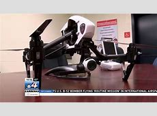 McAllen ISD police to use drones to improve safety