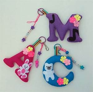 best 25 felt letters ideas only on pinterest templates With felt letters for stockings