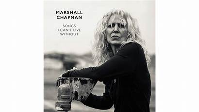 Chapman Marshall Without Songs Cant