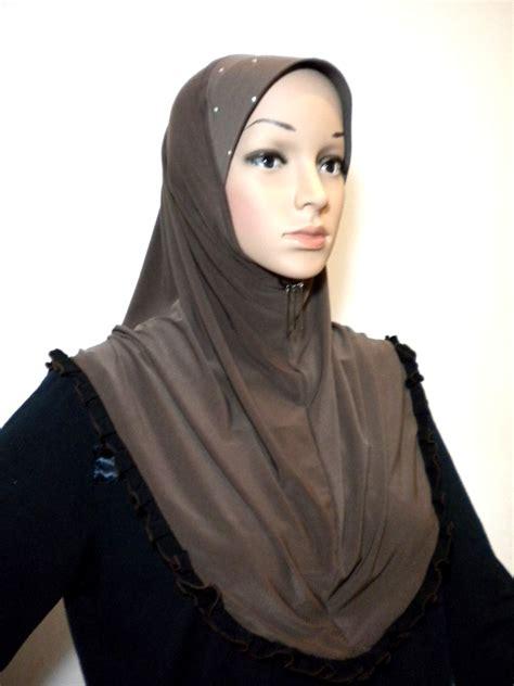 hani creation couture hijab   shoppe tudung