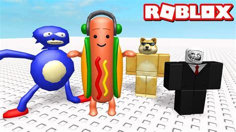 Roblox Memes Roblox Meme Simulator