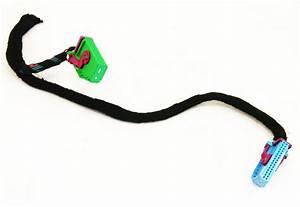 Instrument Gauge Cluster Wiring Plugs Pigtail Vw Jetta