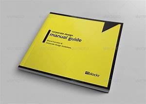 32  Best Brand Guidelines Templates Psd  U0026 Indesign