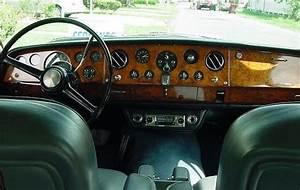 1976 Rolls Royce Silver Shadow Wiring Diagram