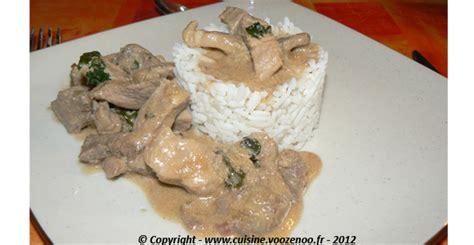 une cuisine pour voozenoo porc au lait de coco une cuisine pour voozenoo
